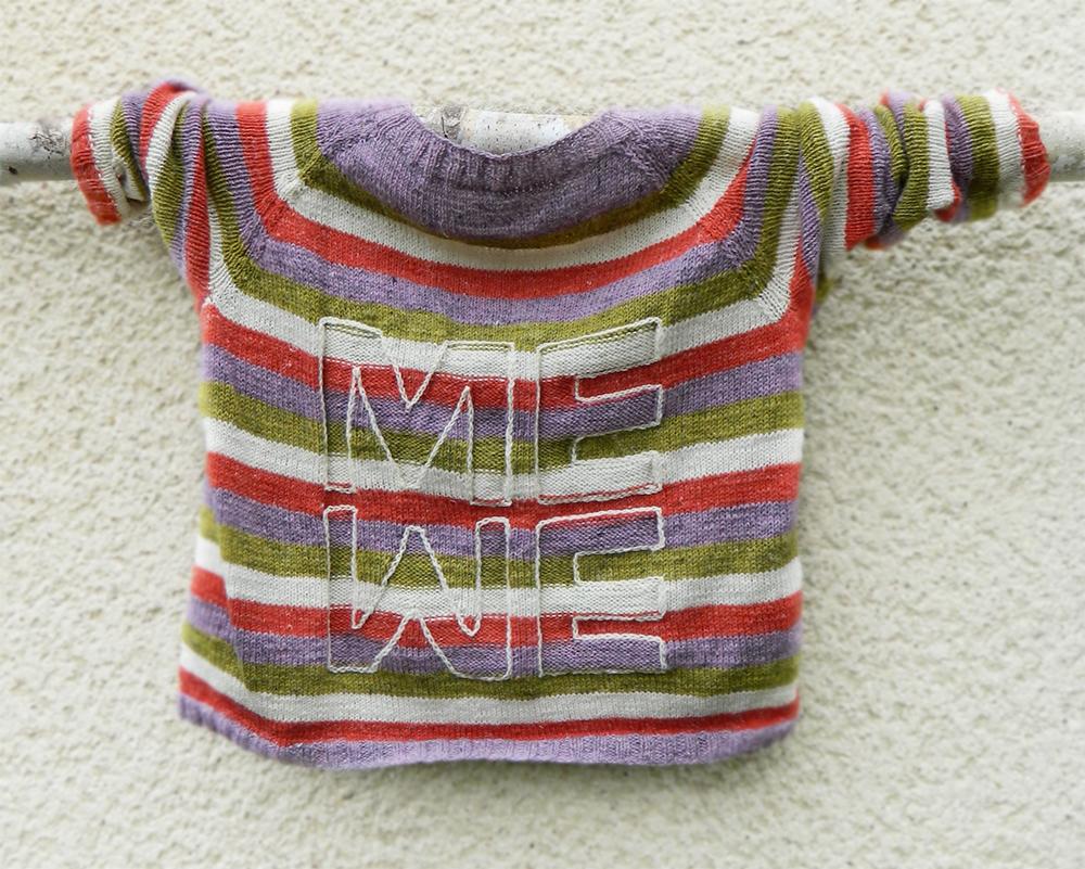 Alb Lino Sockenwolle aus Schurwolle mit Leinen - Sockenwolle auch für Pullover