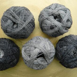 Zauberball Cotton Mondfahrt | Schoppel Wolle | © Die Maschen zum Glück