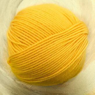Life Style Zitron Sonnengelb | Atelier Zitron | © Die Maschen zum Glück