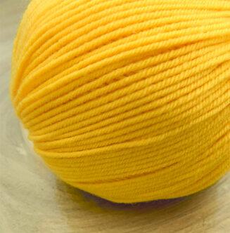 Life Style Zitron Sonnengelb   Atelier Zitron   © Die Maschen zum Glück