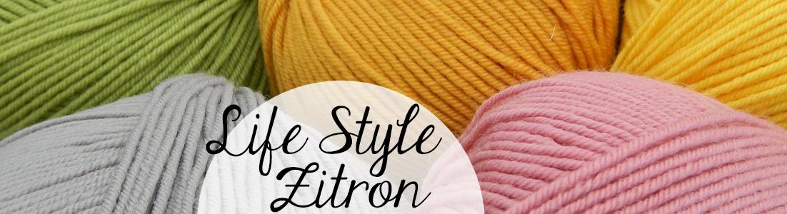 Life Style Zitron Atelier Zitron | © Die Maschen zum Glück