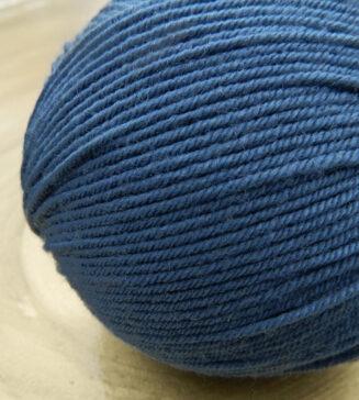 Life Style Zitron Taubenblau   Atelier Zitron   © Die Maschen zum Glück